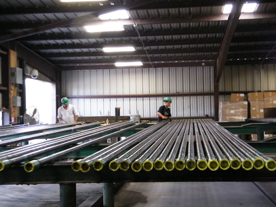 Tubing And Casing Quality Control Tubing Quality